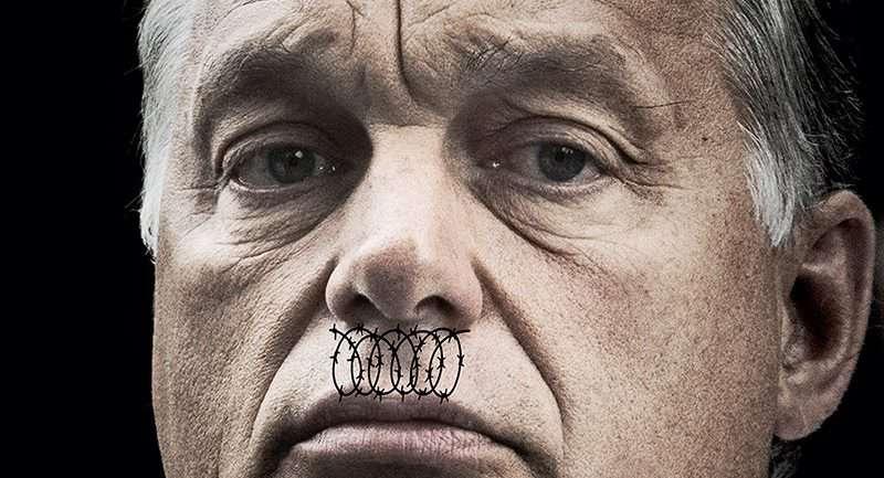 Orbán fajelméleti dumája