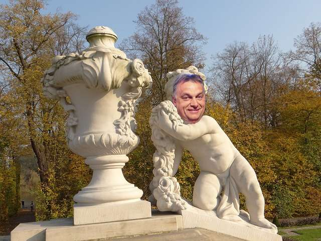 orban-putto