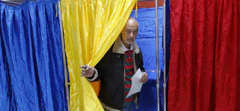 Népszavazás Romániában