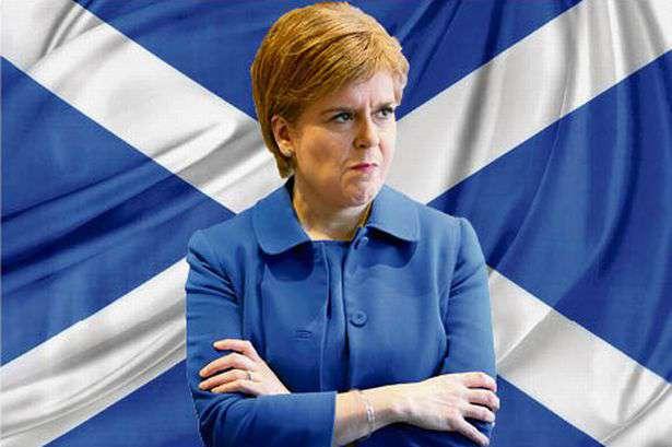 Skócia független lesz?