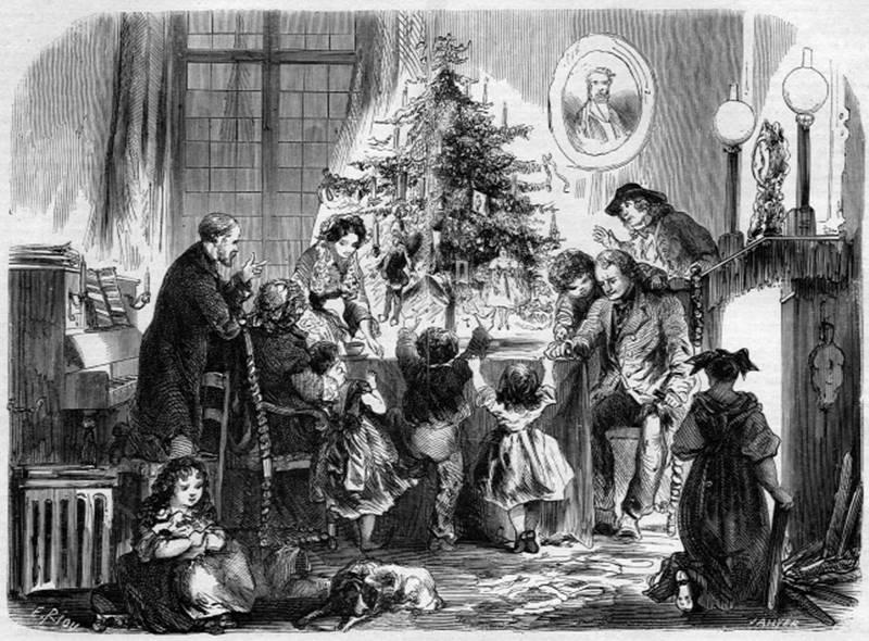 Ilyen tájt, az ajándékotokon kívül az érdekel mindenkit a legjobban milyen idő lesz karácsonykor, fehér vagy fekete ünnepek jönnek-e.
