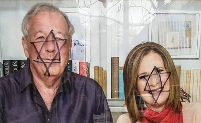 antiszemita