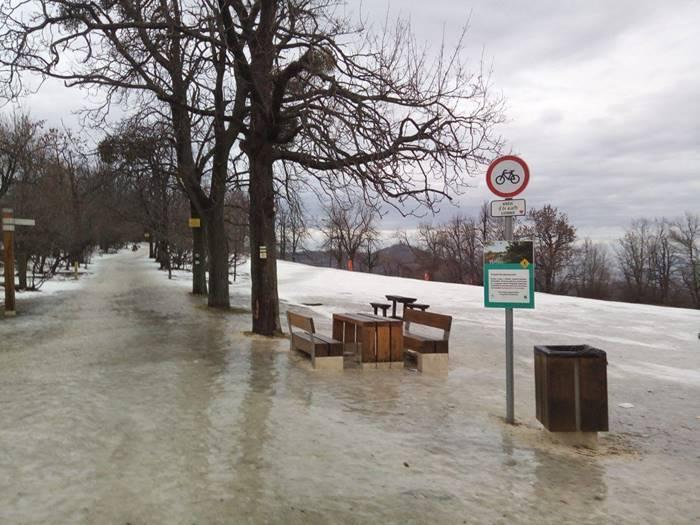 Normafa-park