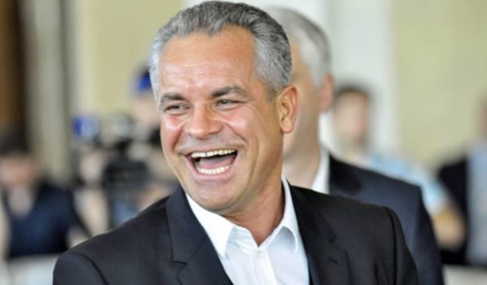 Vlad Plahotniuc