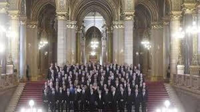 Fidesz-frakcio