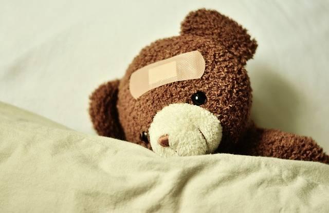 beteg-gyerek