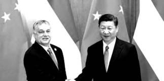 Orban-Xi Jinping