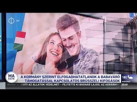 Európai csúcsvita, amit az Orbán-médiában hiába keres - élő! 1