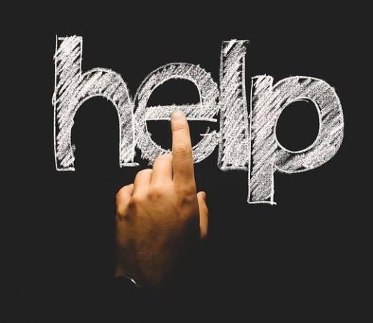segélykiáltásnak