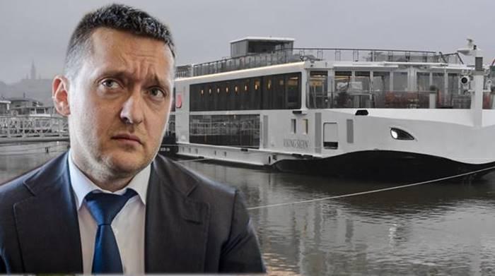 Mi a kapcsolat a Viking Cruises, a magyar állam, Rogán Antal és Orbán Ráhel között? 1