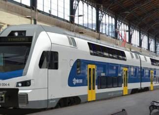 emeletes vonat