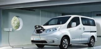 elektromosauto