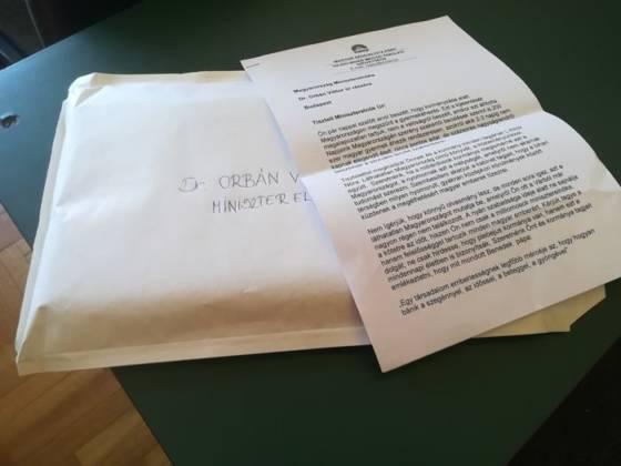 Örülünk, hogy Orbán Viktor elégedett, és mellét veregeti, de.....! 1