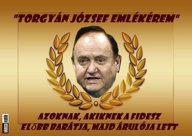torgyan