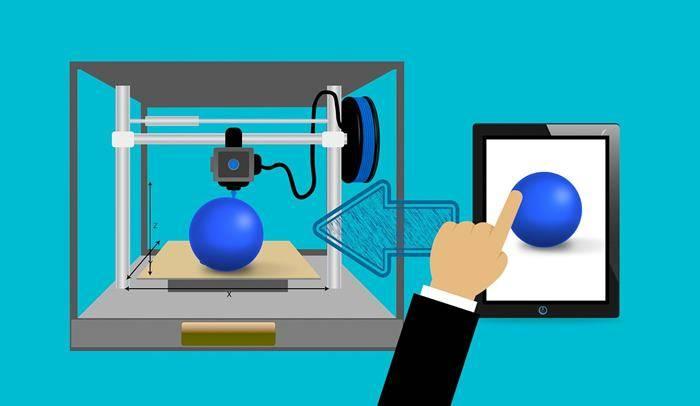 3Dnyomtatas