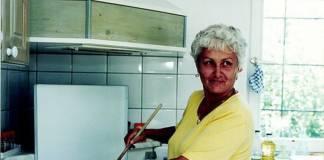 Orban anyuka