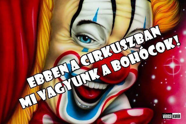 cirkusz