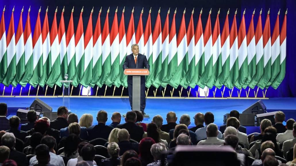 Fidesz-kongresszus
