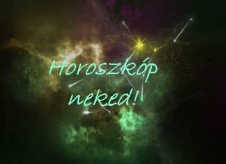 horoszkop