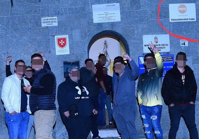 Hadházy Ákos: a Fidesz nem jött le a szerről.... 1