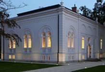 Ybl-villa