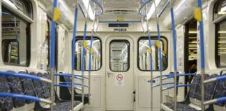 3-as metro