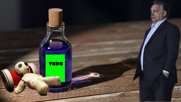 vudu-orban
