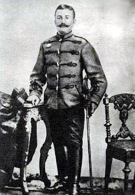József Áron