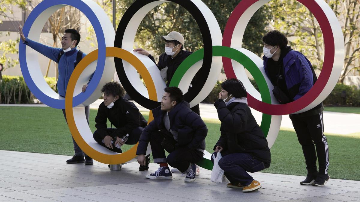 Nézők nélkül is lehet olimpia? 1