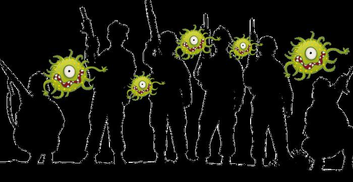 virus-rendor