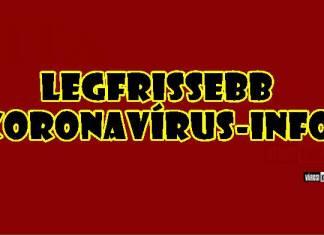 koronavirus info