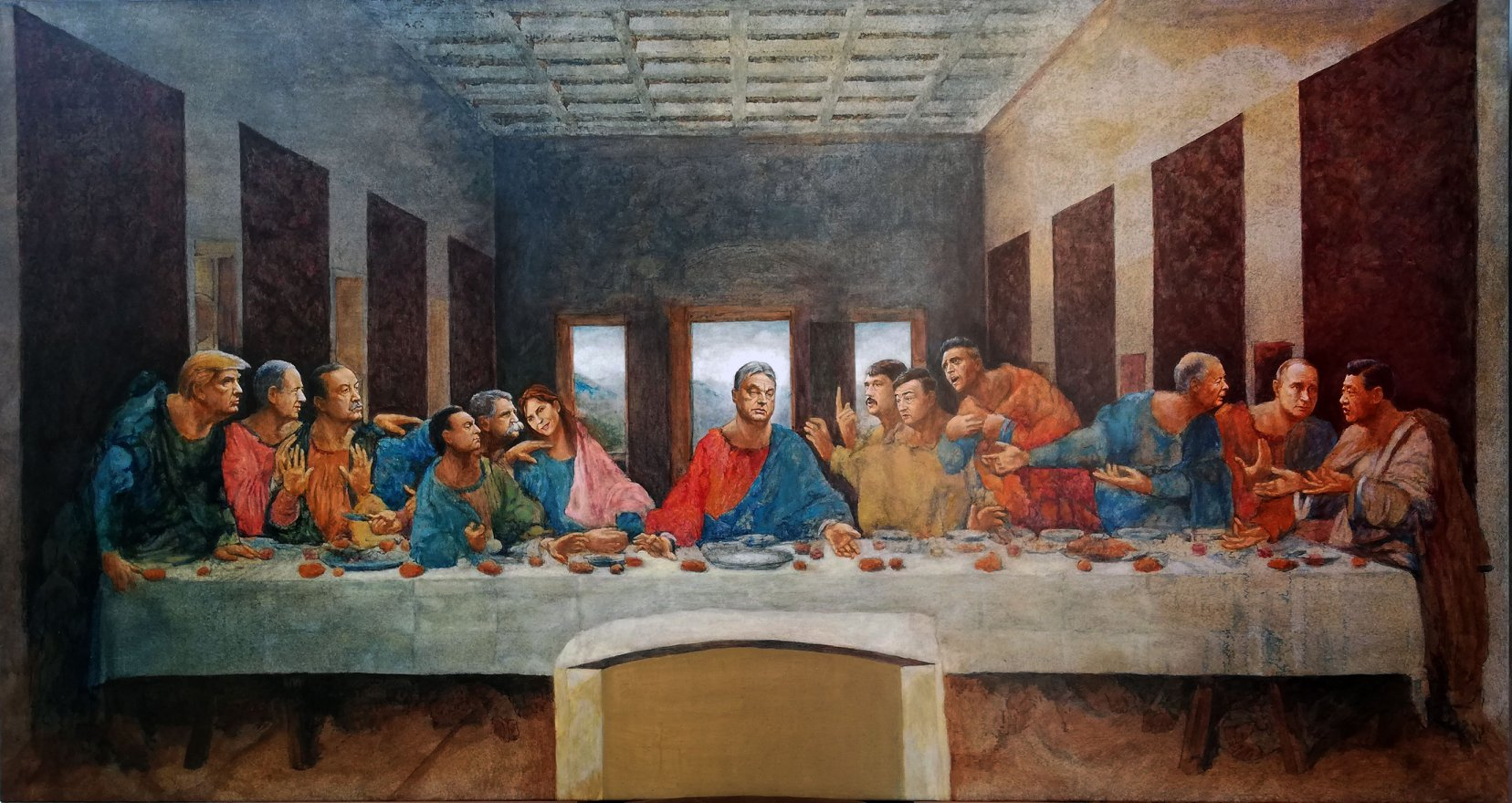 jezus-orban