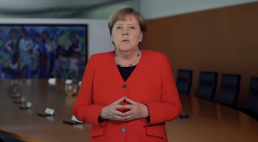 Németország célja, hogy Európa egységesebbé és erősebbé váljon 1