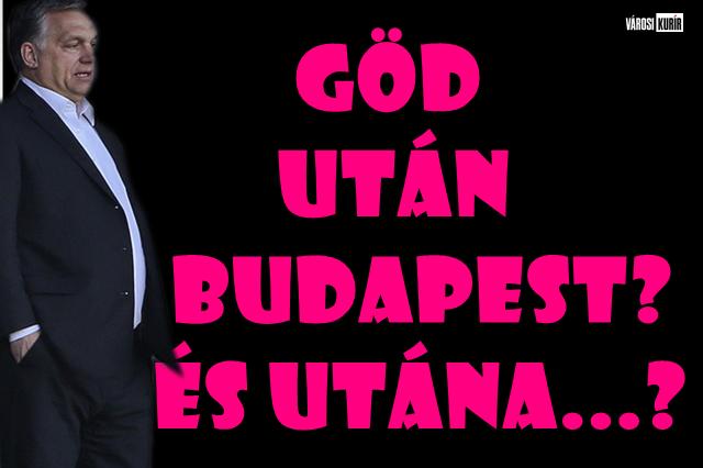 god-orban