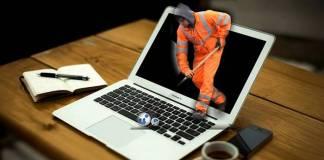 munkavégtés