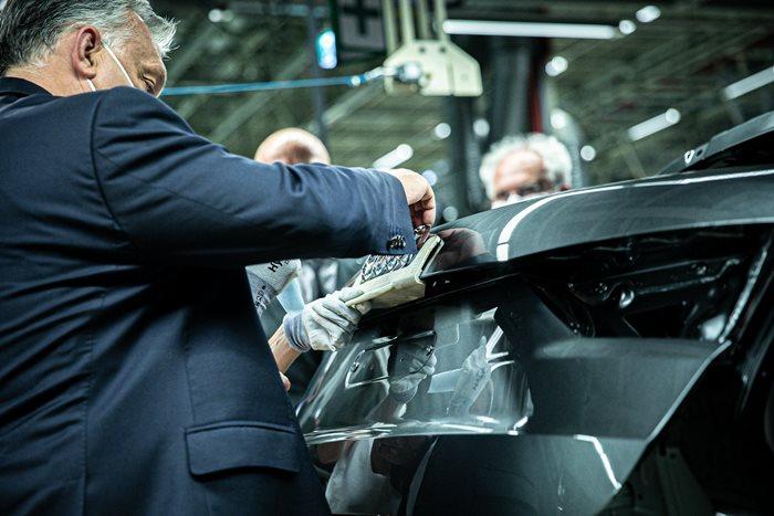 Tőkekivonás az Audinál — csendben elkezdődött a menekülési útvonal kiépítése? 1