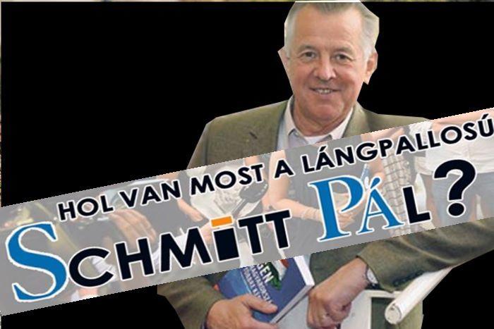schmitt-pal