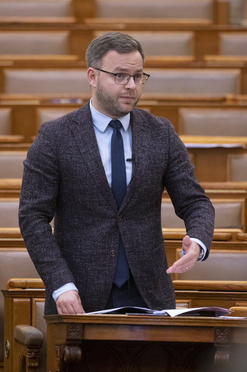 Orbán Balázs színe-fonákja 1