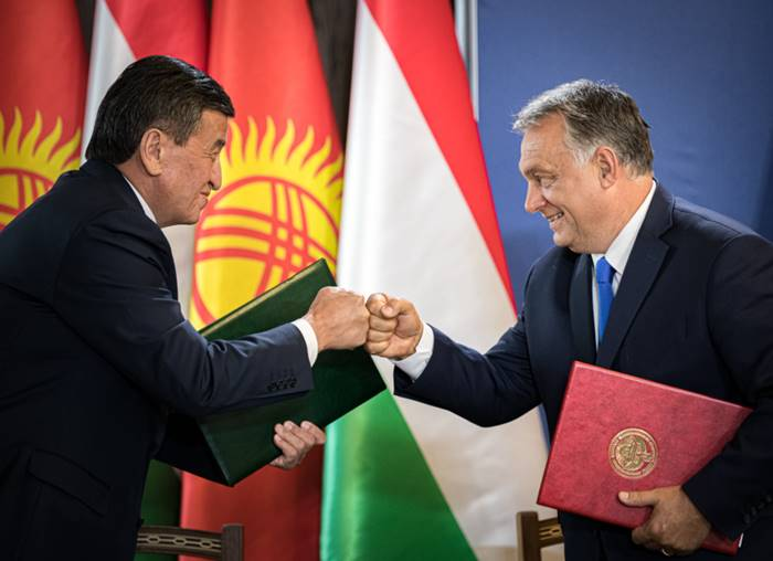 orban-kirgiz
