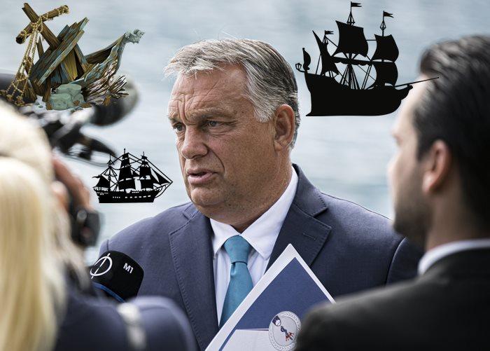 Orbán a jaókról
