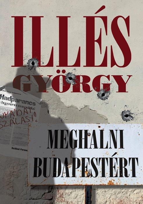 Meghalni Budapestért