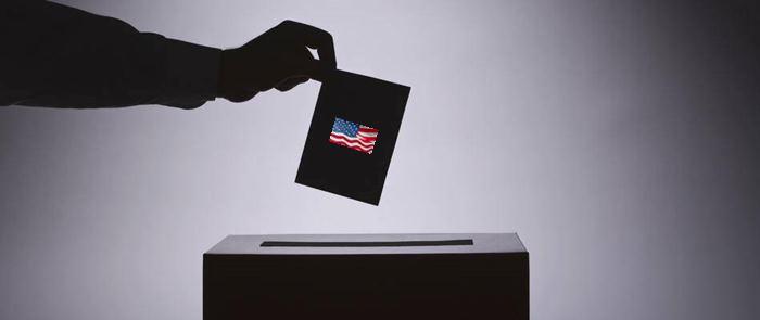 elnökválasztáson