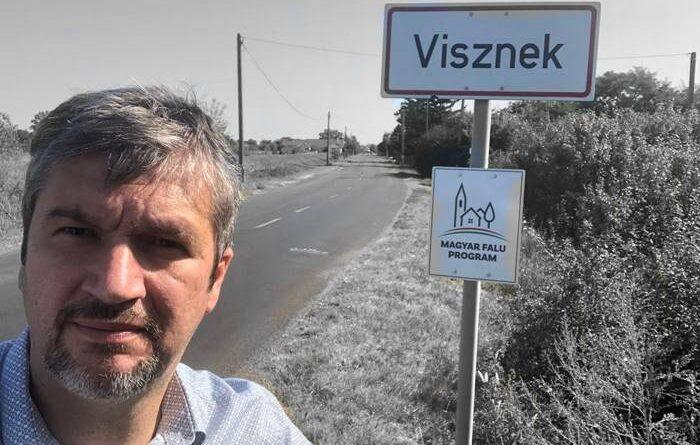 visznek-falu