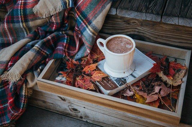 Kávé mellé keksz és napi horoszkóp!