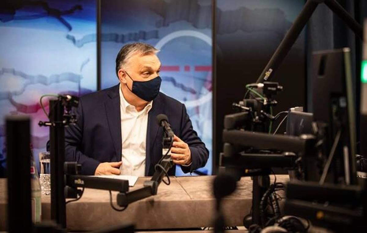orbán-média