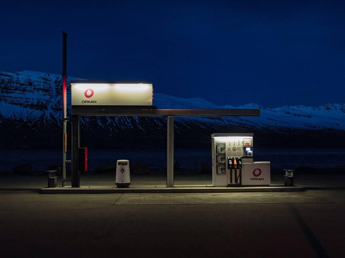 üzemanyag, áremelés