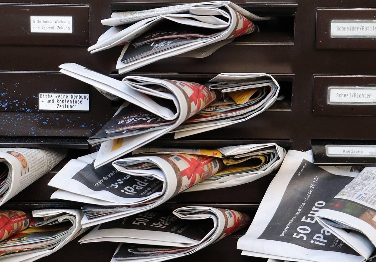 a sajtó az oka mindennek