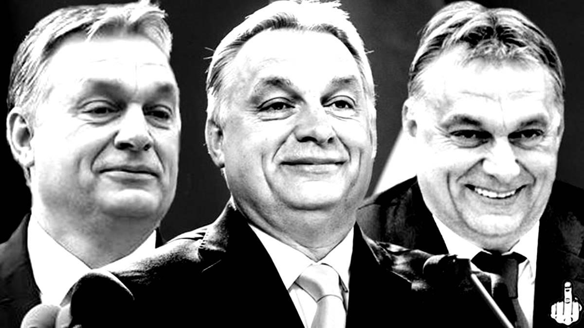 orbán büszkén bejelentette