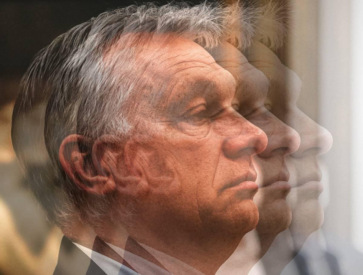 Orbán úr, Öné minden felelősség az iskolákban szerzett új fertőzésekért!