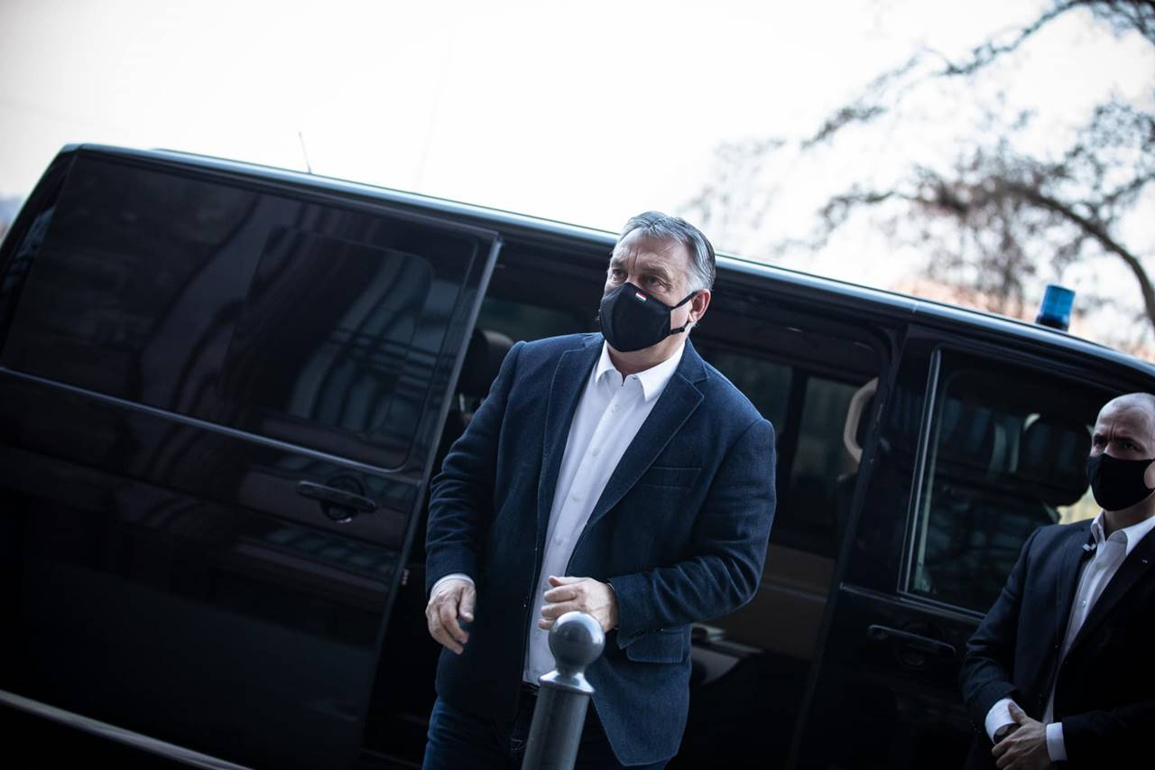 orbán bejelent